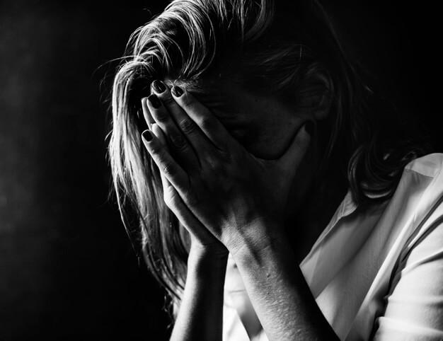 فقدان الرغبة الجنسية لدى النساء