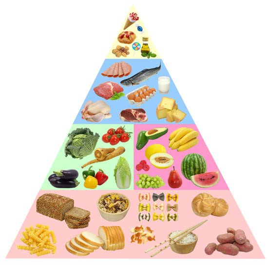 نظام تغذية صحي