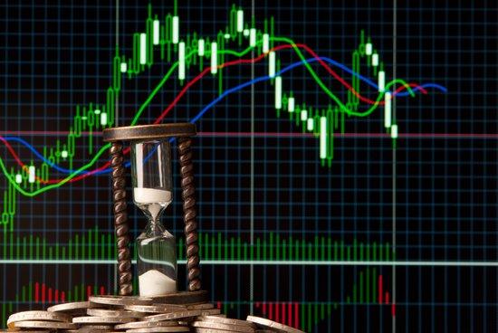 بيع وشراء الأسهم بهدف الربح