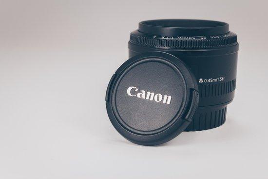 صيانة كاميرات كانون